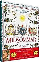 MIDSOMMAR - Edition COLLECTOR Digipak - Edition Limitée (Version cinéma + Version longue)
