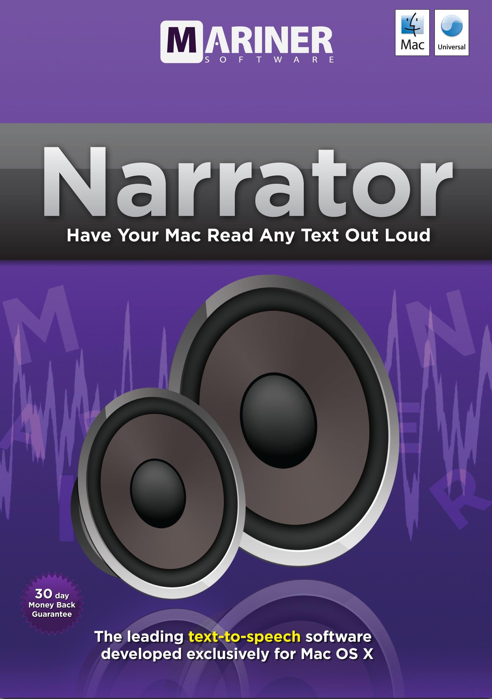 Narrator 2 [Download]