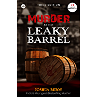 Murder at the Leaky Barrel