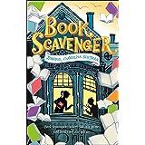 Book Scavenger: 1 (The Book Scavenger series, 1)