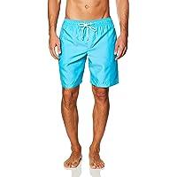 Amazon Essentials Costume da Bagno ad Asciugatura Rapida, 22,9 cm. Uomo
