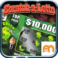 Scratch a Lotto Scratchcards PAID