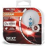 OsramD2S Xenarc Night Breaker Laser Next Generation 1 Stk.