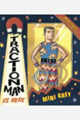 Traction Man Is Here Kindle Edition
