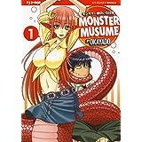 Monster Musume: 1