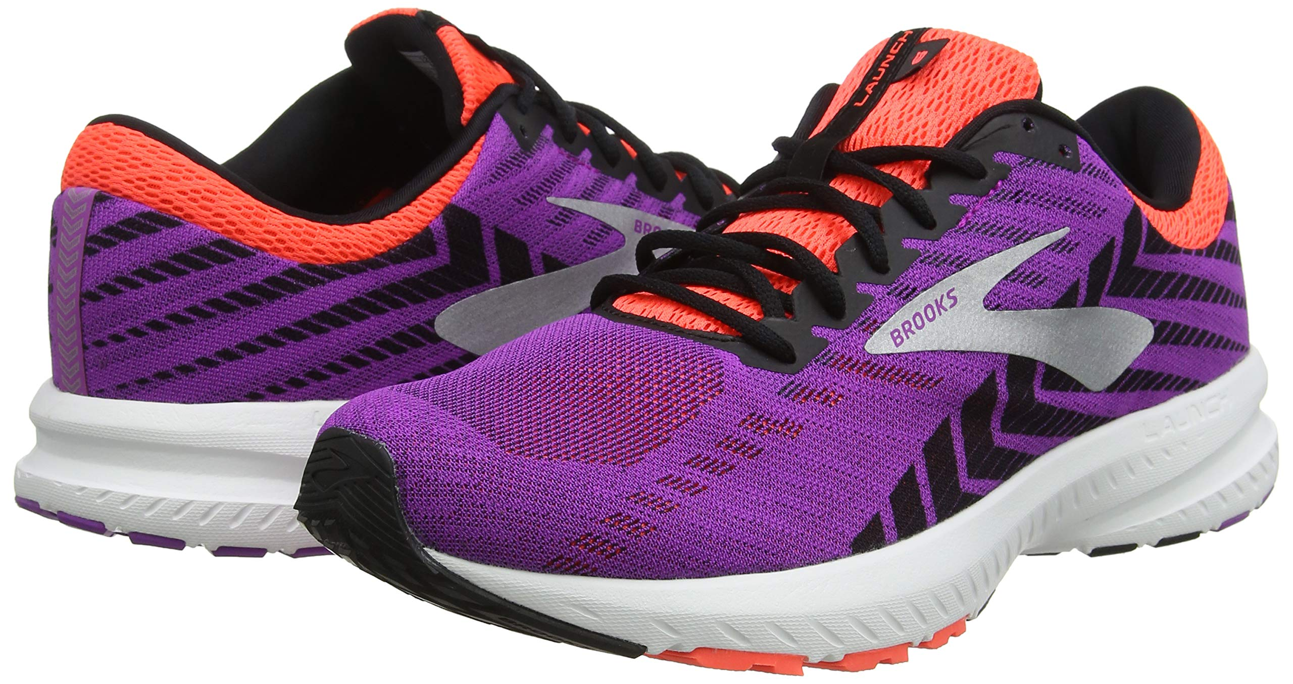 81ekxoEFsnL - Brooks Women's Launch 6 Running Shoes