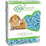 carefresh® blue small pet bedding, 50L (Pack May Vary) (273193)