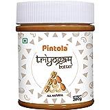 Pintola All Natural Triyogam Butter (200g)