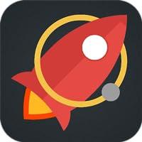 Sky Rocket Vol Jeux contrôle simulateur pour Android et Kindle Fire gratuit