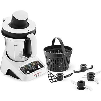 Moulinex YY2978FG Volupta - Robot da cucina: Amazon.it: Casa e cucina