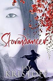 Stormdancer: The Lotus War: Book One (Lotus War Trilogy 1) (English Edition)