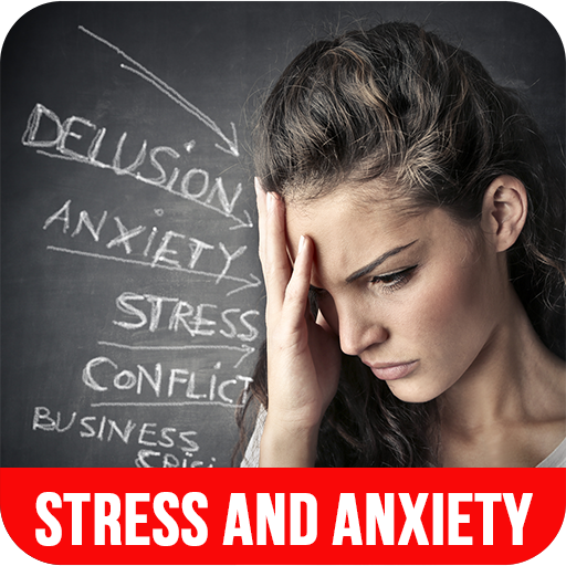 Reduce Stress and Anxiety