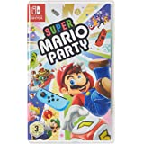 Super Mario Party for Nintendo Switch (UAE Version)