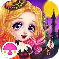 Princess Sandy-Halloween Salon