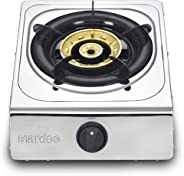Aardee Single Burner Stainless Steel Gas Stove, ARGS-1SS