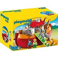 Playmobil - Arche de Noé Transportable - 6765
