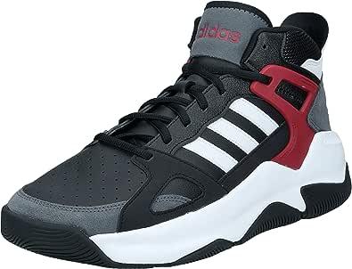 adidas Streetspirit, Scarpe da Basket Uomo, EU