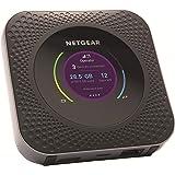 NETGEAR Routeur mobile 4G, Nighthawk M1 Routeur 4G LTE MR1100 - débit descendant jusqu'à 1Gbps | Connexion WiFi jusqu'à…