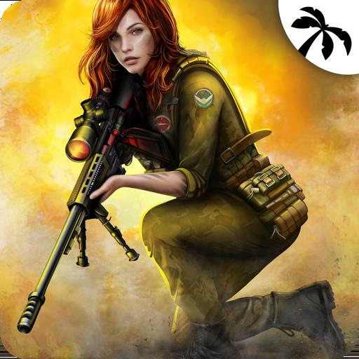 Sniper Arena – Online-Shooter! Online Spiele Kostenlos