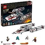 Lego 75249 Star Wars Widerstands Y-Wing Starfighter Bauset, Der Aufstieg Skywalkers Kollektion