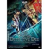 Young Detective Dee - Il Risveglio