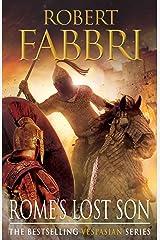 Rome's Lost Son (Vespasian Series Book 6) Kindle Edition
