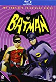 Batman: The Complete Television Series [Blu-ray] [US Import]