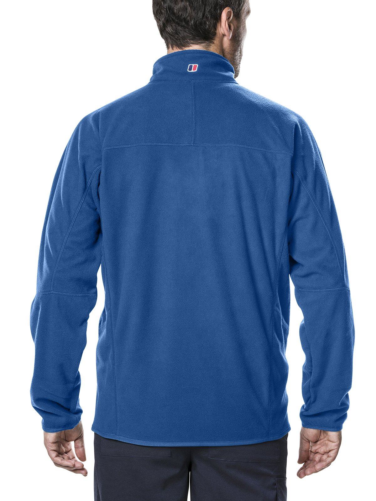 Berghaus Mens Spectrum Micro 2.0 Full Zip Fleece Jacket 4
