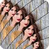 Crazy Snap Photo Effect: Magic Snap Lenses Effect
