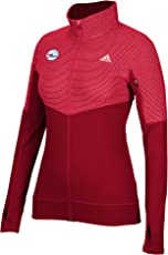 Team Logo Women's Lightweight Full Zip Jacket