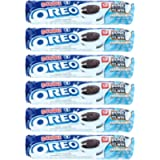 Oreo Cookies - Double Stuff (157g) - Pack of 6