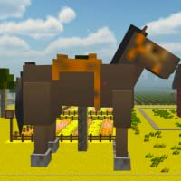 My Horses Craft