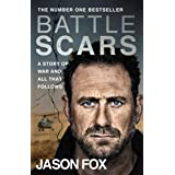 Battle Scars: The Sunday Times bestseller (English Edition)