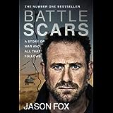 Battle Scars: The Sunday Times bestseller
