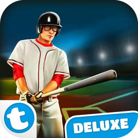 Simulatore  di baseball 3D
