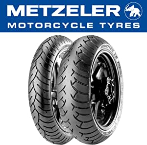 Paar Reifen Metzeler Roadtec Z6 Für Suzuki Sfv 650 Gladius Gr Vorne 120 70 Zr 17 58 W Größe Hinten 160 60 Zr 17 69 W Auto