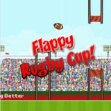 Flappy Rugby Cup