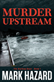 Murder Upstream: A Detective Mystery (Harding Boys Book 1) (English Edition)