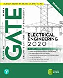 GATE Electrical Engineering | GATE 2020 | First Edition | By Pearson