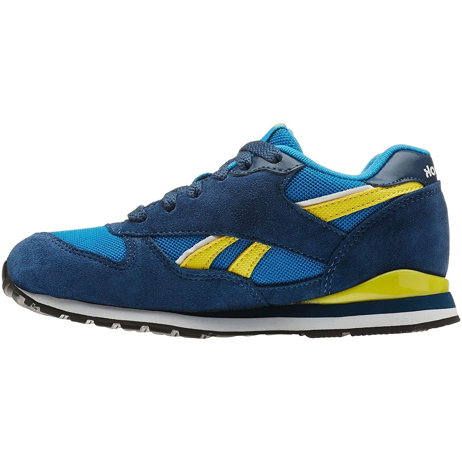 Reebok Classic GL 2620 Blue Youths Trainers Size 6 UK: Amazon.fr:  Chaussures et Sacs