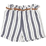 ZIPPY Pantalones Cortos Deportivos para Niñas