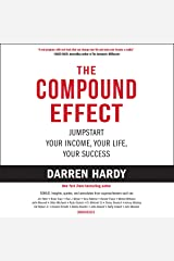 The Compound Effect: Multiply Your Success One Simple Step at a Time Livres audio Audible