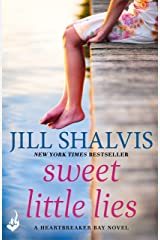 Sweet Little Lies: Heartbreaker Bay Book 1 Kindle Edition