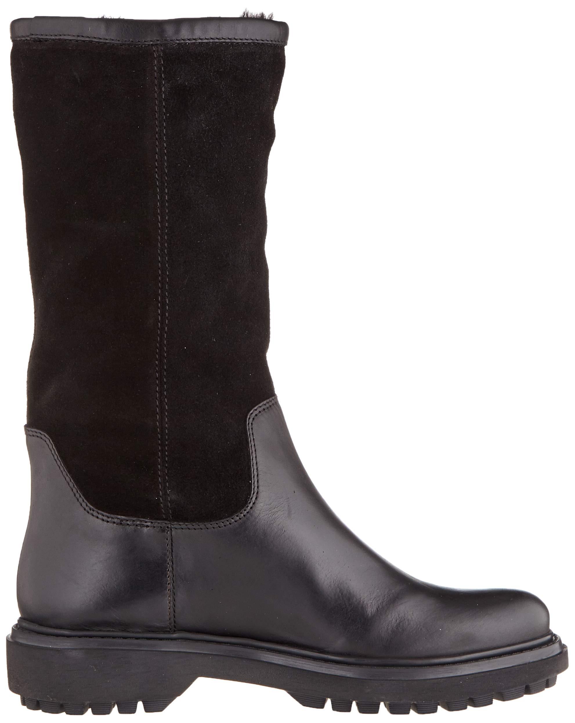 Geox Damen D Asheely Np ABX D Snow Boot 6