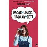 Romance Fiction : Oscar for loving, Grammy for not!