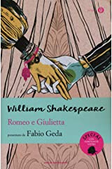 Romeo e Giulietta. Testo inglese a fronte Paperback
