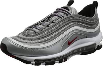 Nike Air Max 97 OG QS 'Silver Bullet 2017 US Release' - 884421-001