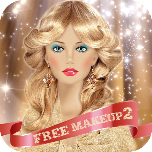 Barbie Doll Makeup, Hairstyle U0026 Dressing Up Fashion Top Model Princess Girls  2 Free: Amazon.co.uk: Appstore For Android