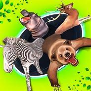 Black Hole io Spiel kostenlos: Offline Jungle Games 3D