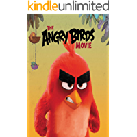 The Angry Birds Movie: The Complete Screenplays